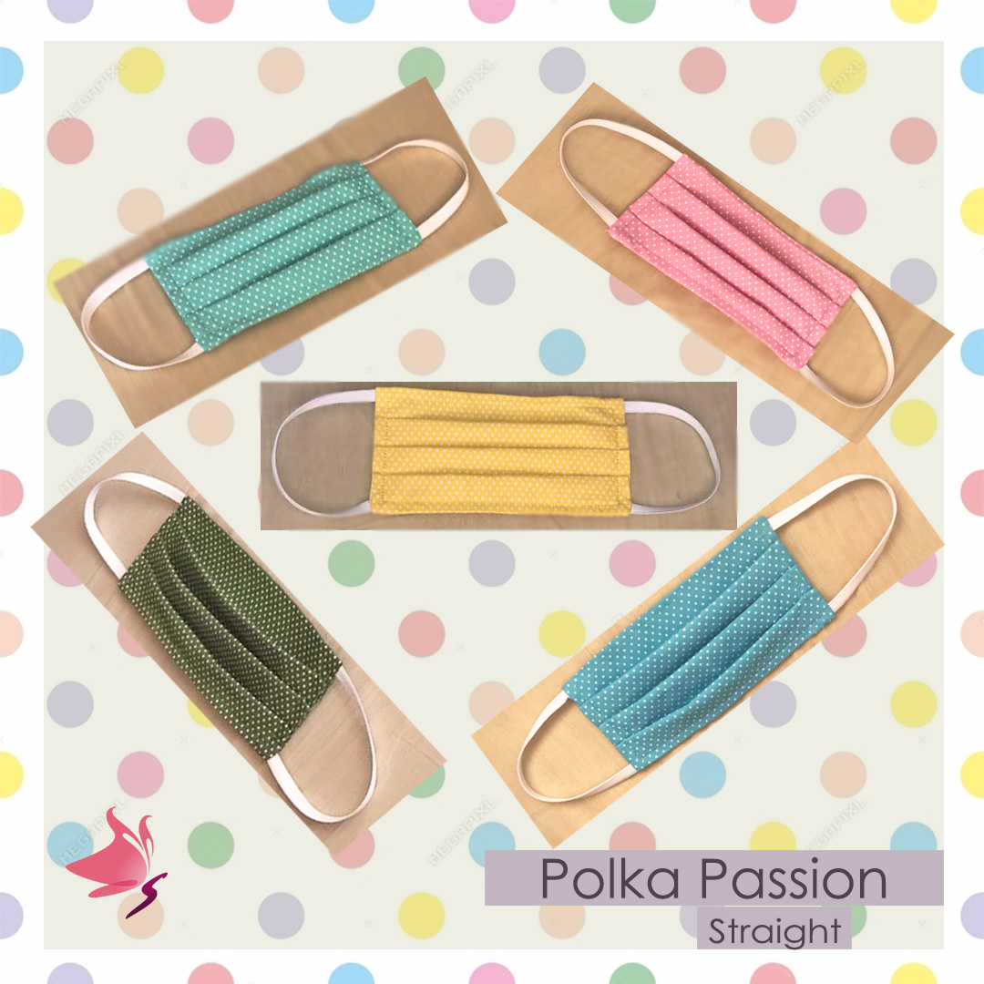 Polka Passion (Straight)